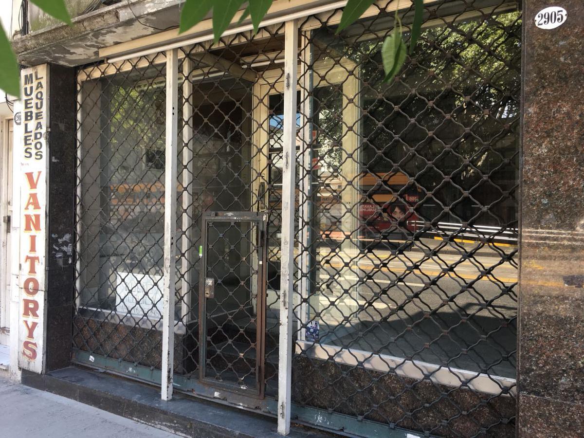 Foto Local en Alquiler | Venta en  Palermo ,  Capital Federal  Juan B Justo al 2900