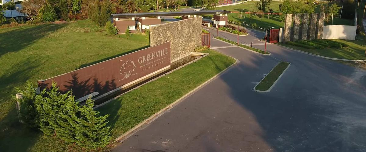 Foto Terreno en Venta en  Greenville Polo & Resort,  Guillermo E Hudson  Greenville Barrio C Ville 3 Lote 57