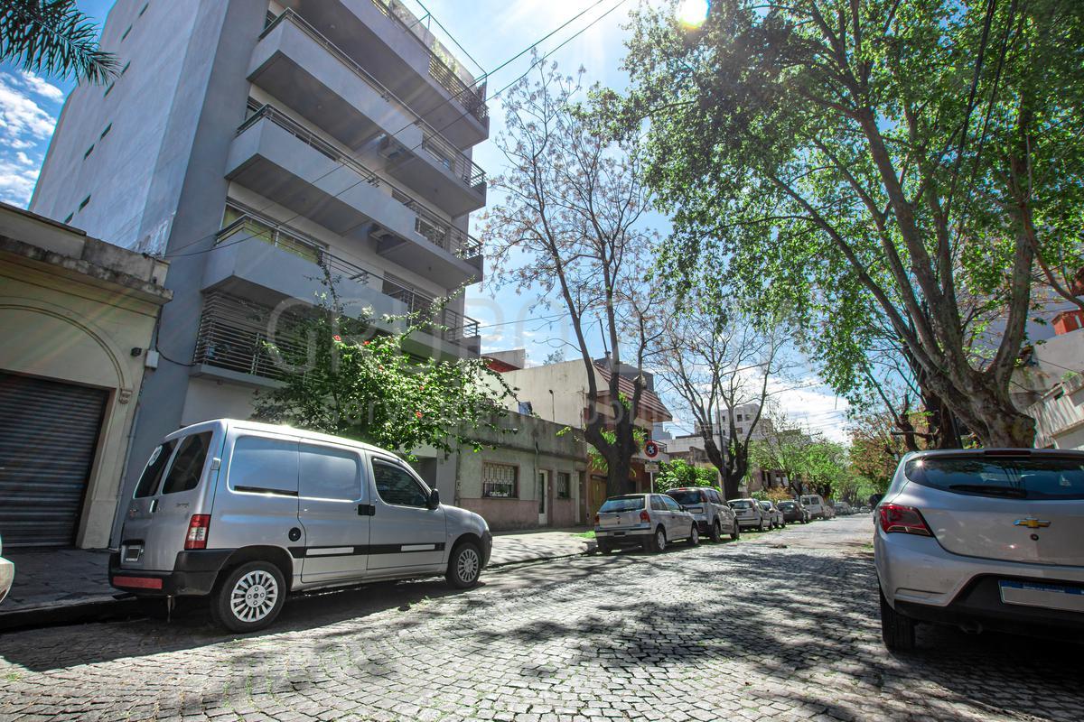Foto Departamento en Venta en  Parque Chas ,  Capital Federal  Arismendi al 2600