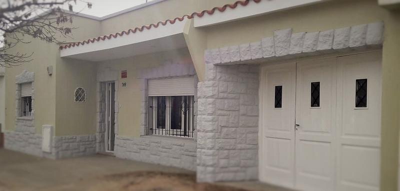 Foto Casa en Venta en  Fitte,  Santa Rosa  Lagos Garcia al 700