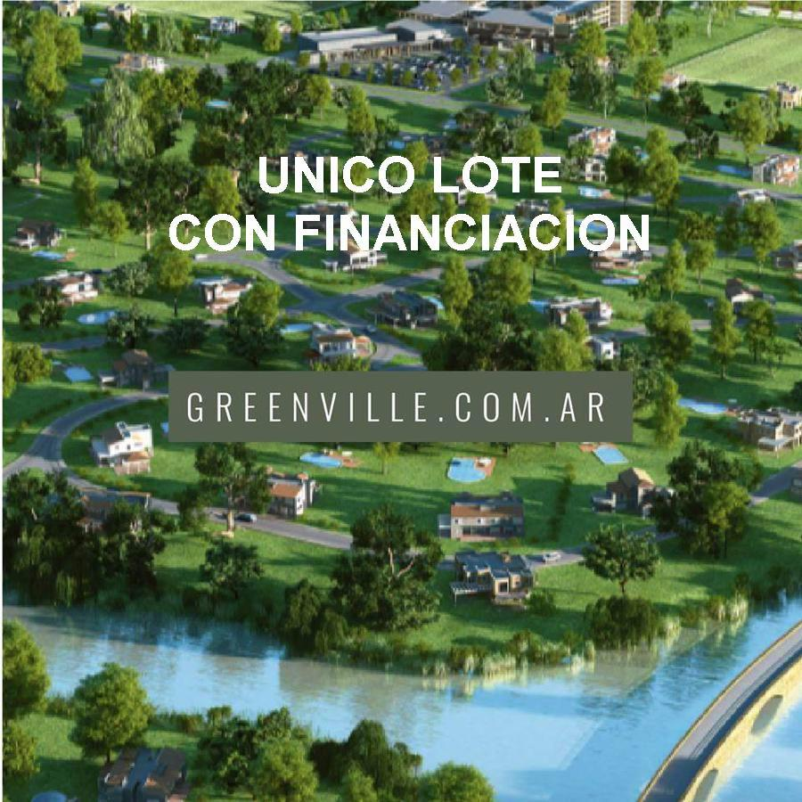 Foto Terreno en Venta en  Greenville Polo & Resort,  Guillermo E Hudson  greenville ville 7 lote 13