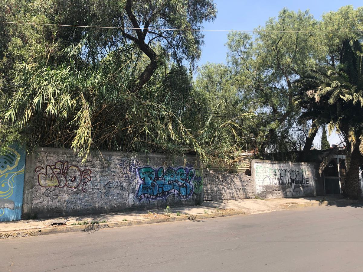 Foto Terreno en Venta en  Guadalupe Tlaltenco,  Tláhuac  VENTA TERRENO EN TLÁHUAC