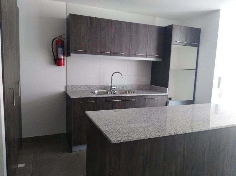 Foto Departamento en Venta en  Centro Norte,  Quito  Excelente ubicación, sector Bossano, hermosa suite