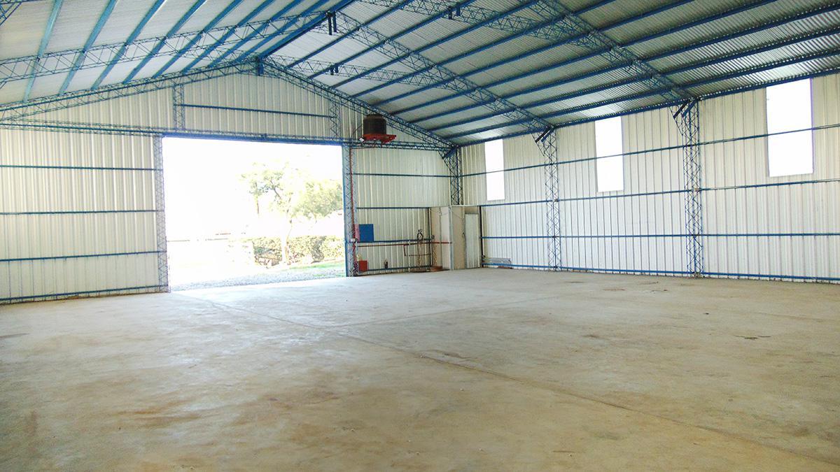 Foto Depósito en Alquiler en  General Pico,  Maraco  Av. Circ. Nº al 2600