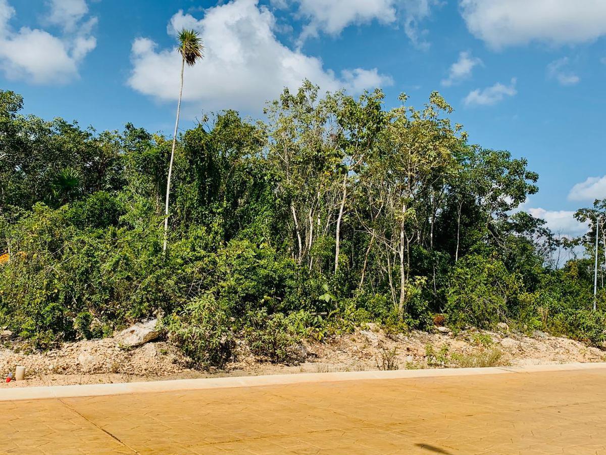 Foto Terreno en Venta en  Supermanzana 321,  Cancún  TERRENO EN VENTA EN CANCUN EN RESIDENCIAL RIO BY CUMBRES