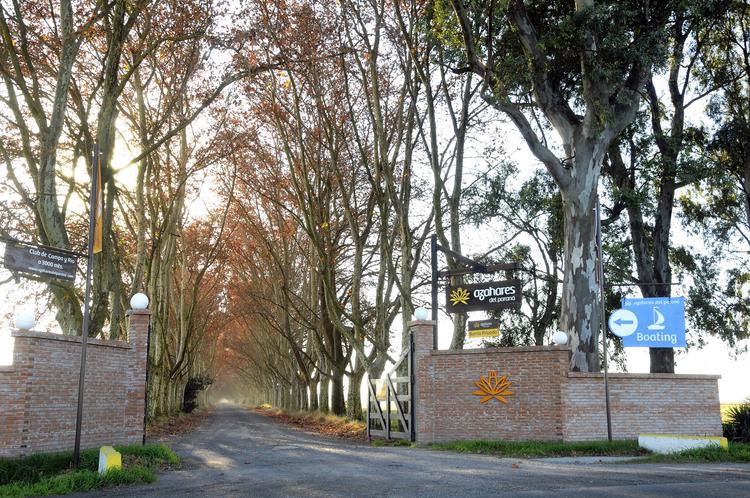 Foto Terreno en Venta en  Fighiera,  Rosario  Azahares del Paraná - Barrio de los Sentidos
