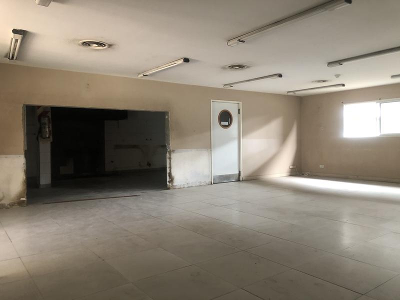 Foto Depósito en Alquiler en  Garin-El Triangulo,  Garin  Calle 28