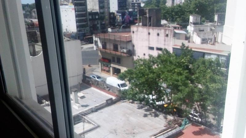 Foto Departamento en Venta en  Caballito Norte,  Caballito  PAYSANDU al 1600 APTO CREDITO