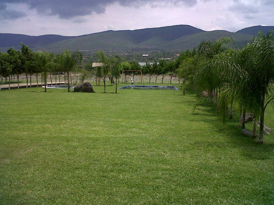 Foto Terreno en Venta en  Pueblo San Isidro,  Yautepec          Carretera Yautepec - Jojutla Km 7