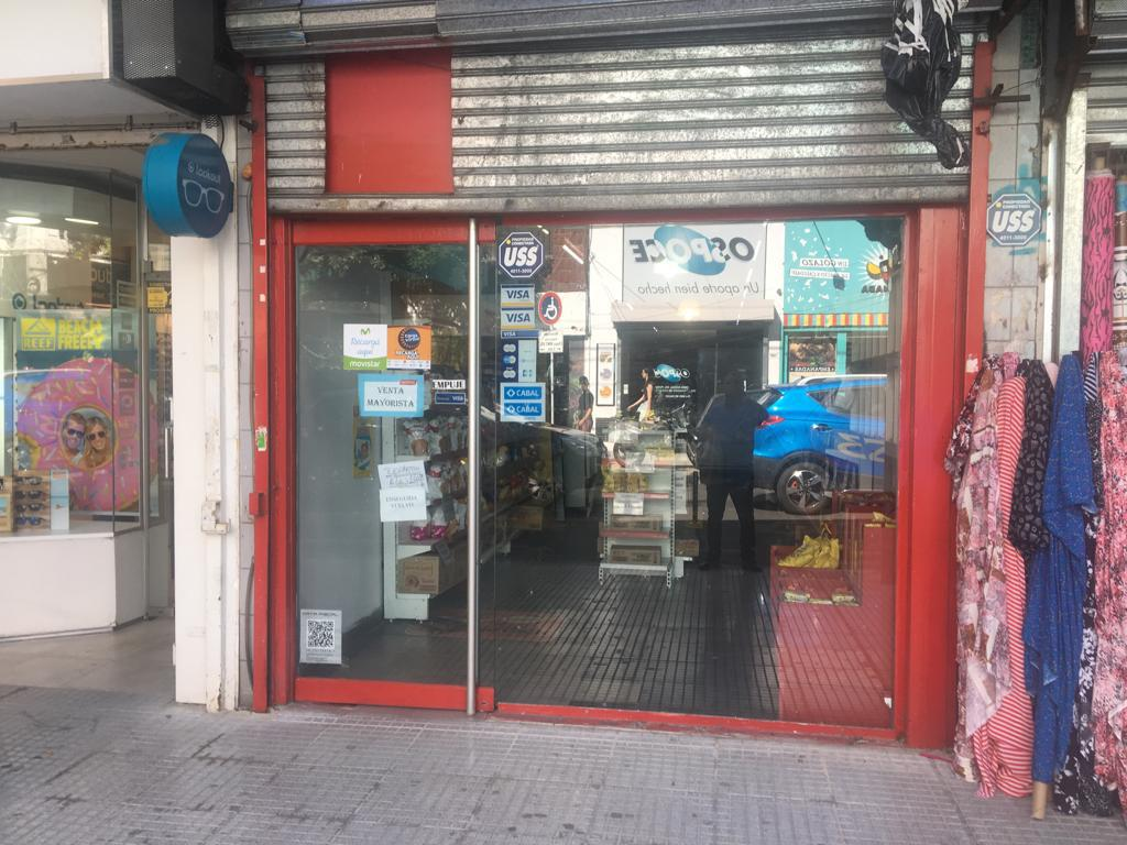 Foto Local en Alquiler en  Belgrano ,  Capital Federal  Echeverria al 2400