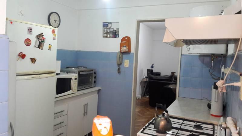 Foto Departamento en Venta en  San Telmo ,  Capital Federal  BOLIVAR al 1200
