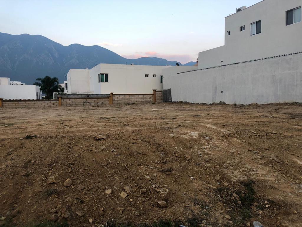 Foto Terreno en Venta en  El Portón de Valle Alto,  Monterrey  TERRENO EN VENTA PORTAL DE VALLE ALTO SUR DE MONTERREY (MHG)