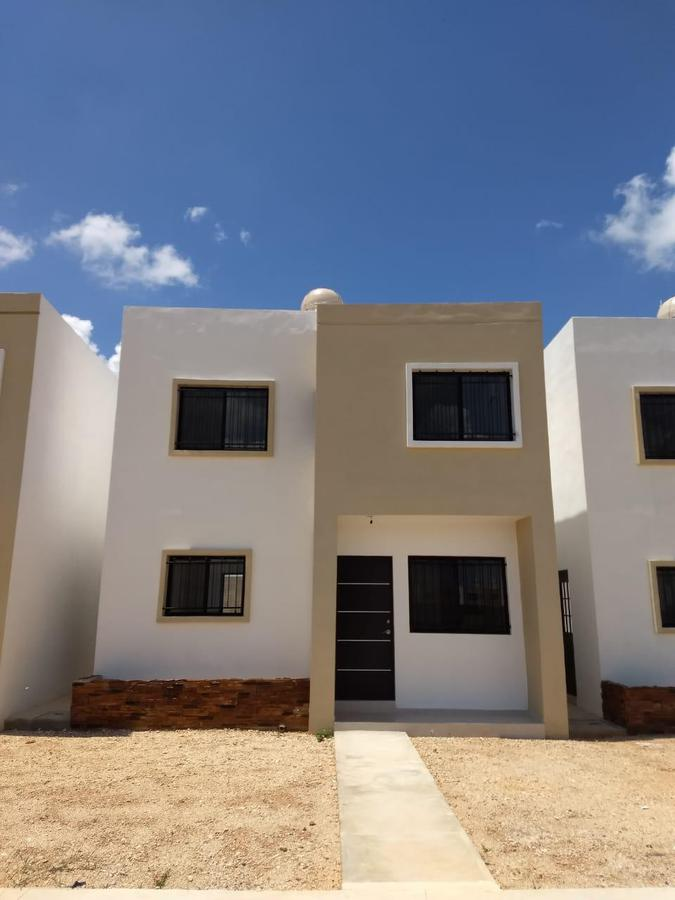 Foto Casa en Renta en  San Pedro Cholul,  Mérida  CASA EN GRAN SAN PEDRO CHOLUL