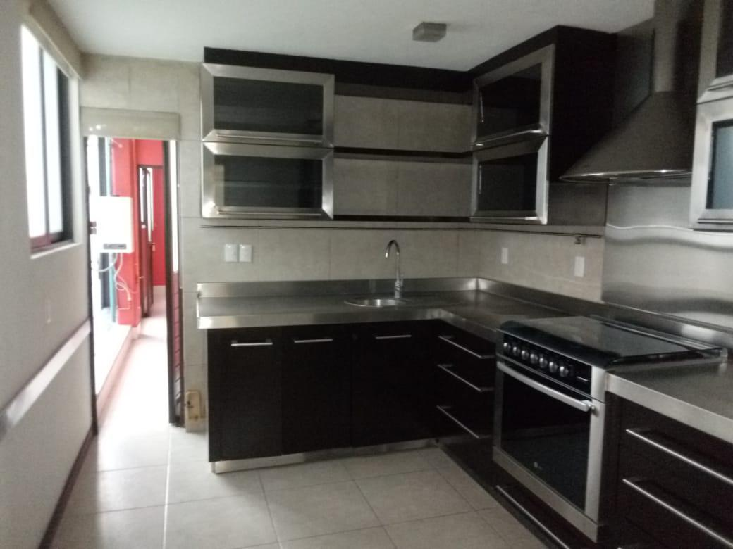Foto Departamento en Renta en  Lindavista,  Gustavo A. Madero  Cali 686 - 201 Lindavista, Gustavo A. Madero, Ciudad de Mexico, 07300