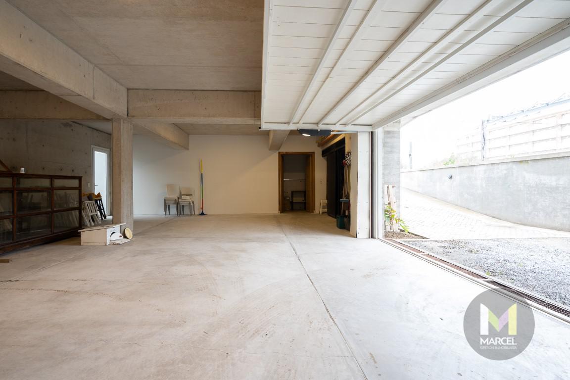 Foto Casa en Alquiler temporario en  Centro Playa,  Pinamar  Burriquetas 200