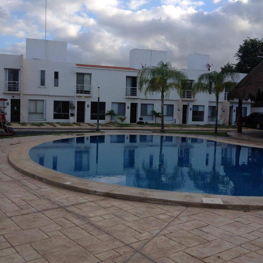 Foto Casa en Renta en  Playa del Carmen ,  Quintana Roo  Residencial Bali