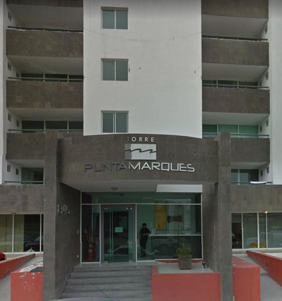 Foto Departamento en Renta en  Lomas Cuarta Sección,  San Luis Potosí  LOFT AMUEBLADO EN RENTA EN PUNTA MARQUES, SAN LUIS POTOSI
