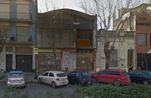 Foto Terreno en Venta en  Villa Urquiza ,  Capital Federal  Blvd Roosevelt 5541