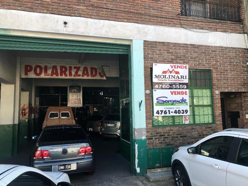 Foto Local en Venta en  Florida Belgrano-Oeste,  Florida  SAN MARTIN al 3500