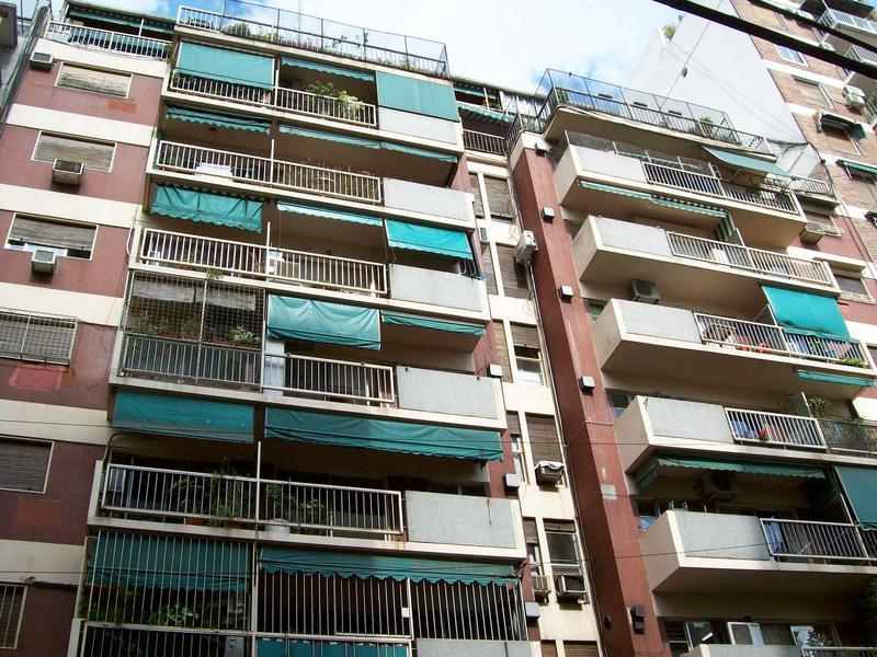 Foto Departamento en Alquiler en  Barrio Norte ,  Capital Federal  Ruggieri Silvio al 2700 entre Av. Las Heras y Cabello