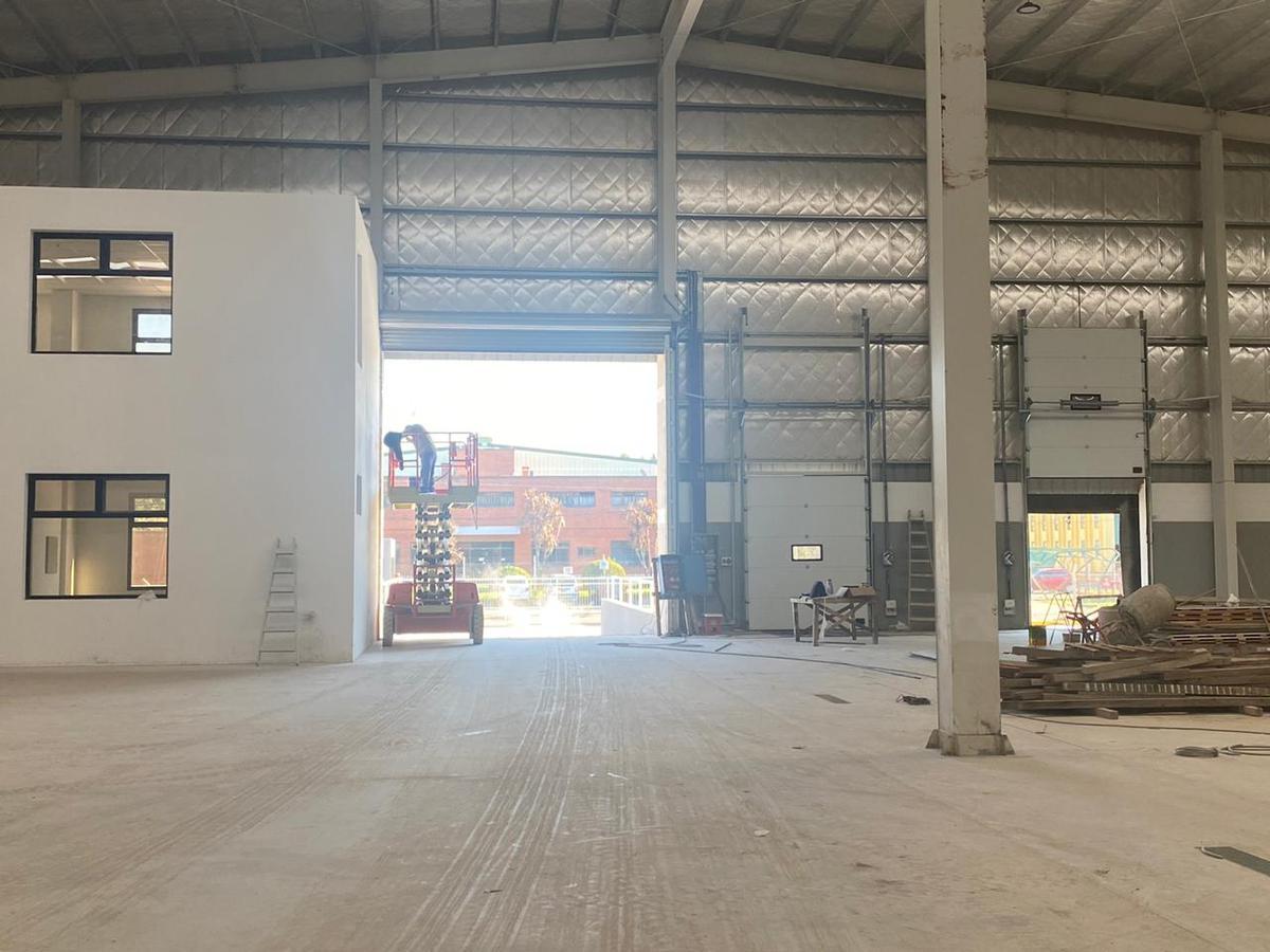 Foto Depósito en Alquiler | Venta en  Pilar ,  G.B.A. Zona Norte  Parque Industrial Pilar