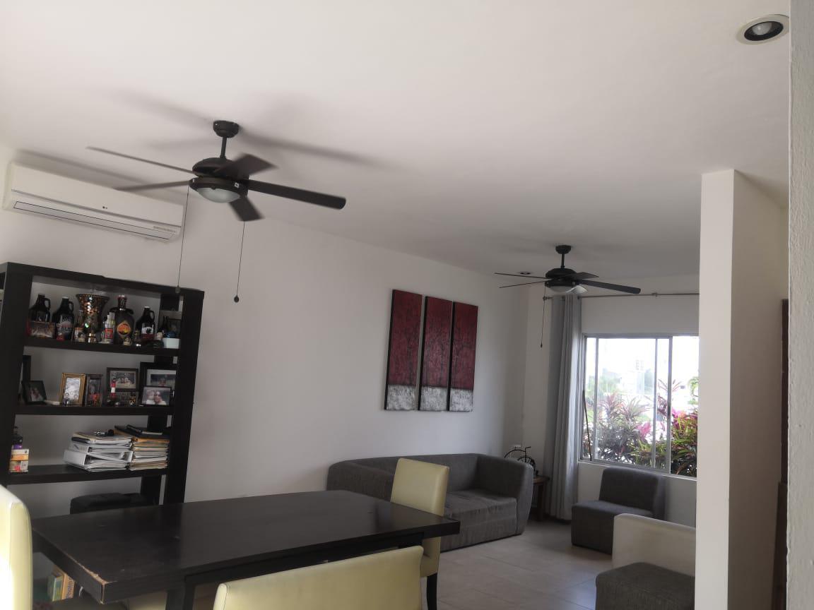 Foto Casa en Venta en  Villas del Arte,  Cancún  CASA EN VENTA EN CANCUN EN RESIDENCIAL VILLAS DEL ARTE