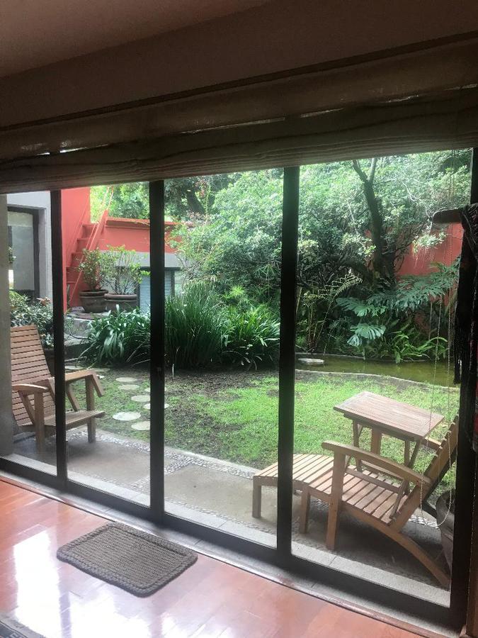Foto Casa en Renta |  en  Lomas de Chapultepec,  Miguel Hidalgo  Lomas de Chapultepec