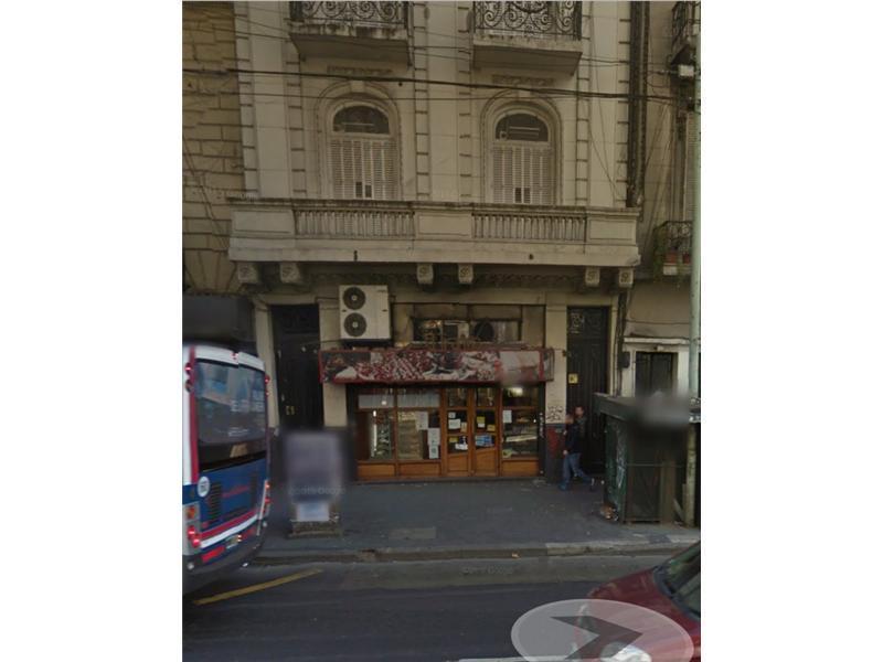 Foto Edificio Comercial en Alquiler en  Recoleta ,  Capital Federal  AV SANTA FE Y AGUERO