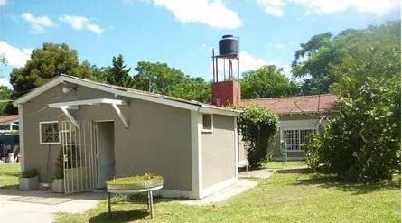 Foto Quinta en Venta en  Barrio Parque Matheu,  Countries/B.Cerrado (Escobar)  Casa de 5 dorrmitorios en Matheu