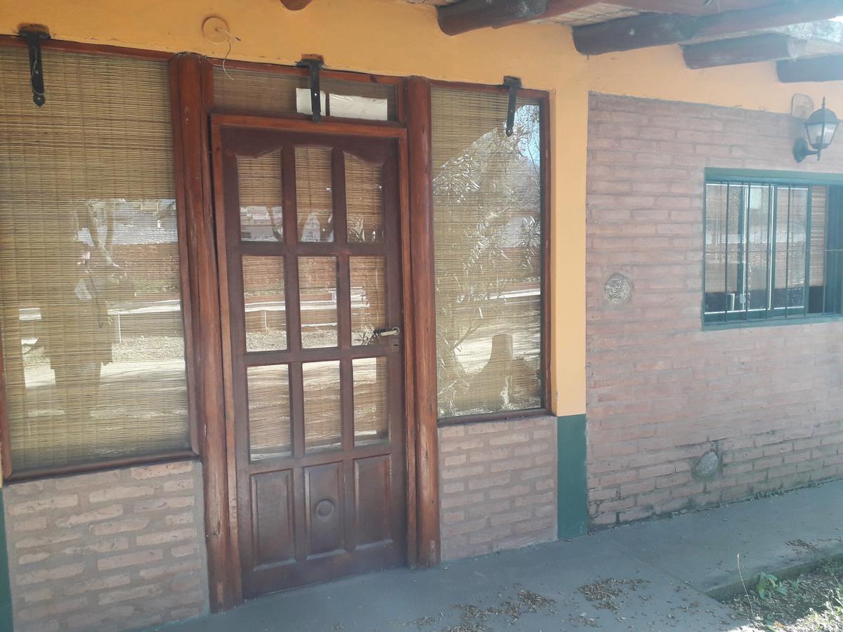 Foto Casa en Venta en  Villa De Las Rosas,  San Javier  Villa de Las Rosas