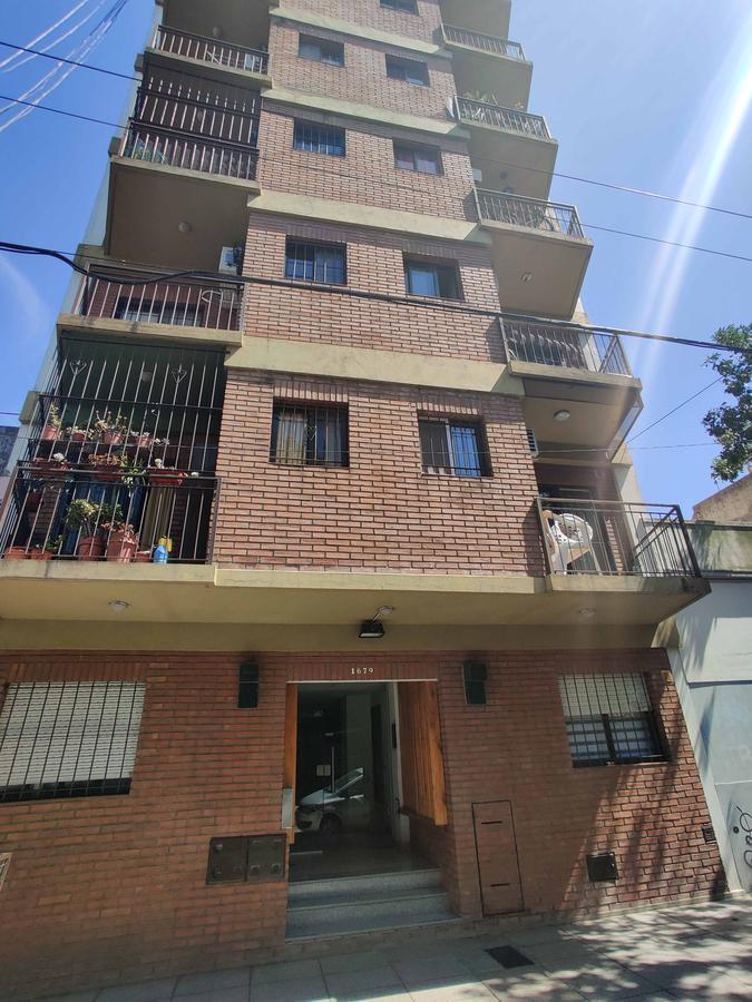 Foto Departamento en Venta en  Santos Lugares,  Tres De Febrero  Anchordoqui 1679 2º D