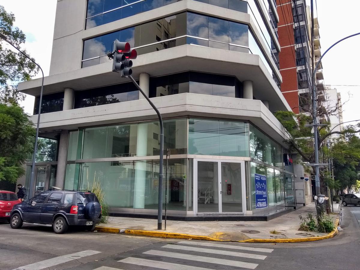 Foto Oficina en Venta en  Libertador al Río,  Vicente López  Arenales al 600