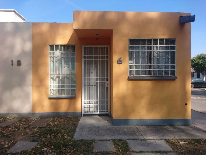 Venta de Casa 2 recamaras en San Juan del Río Condominio La Rueda