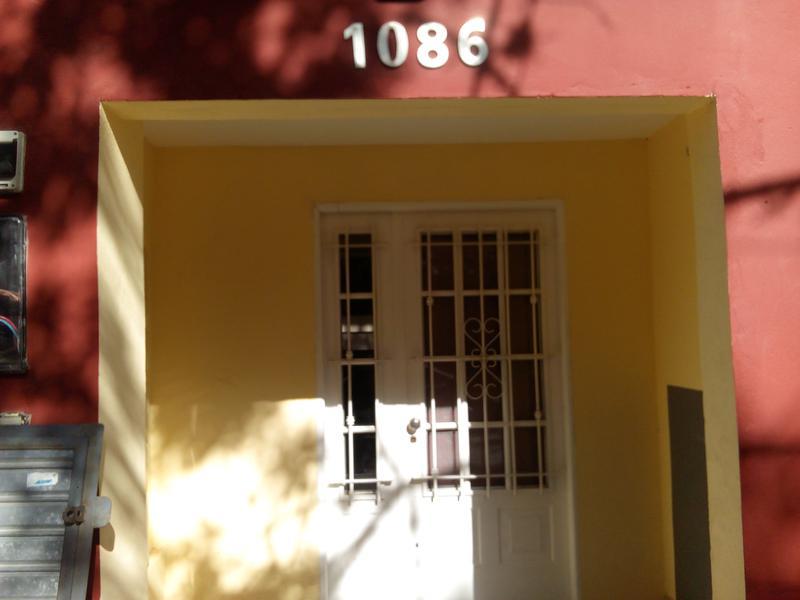 Foto Departamento en Alquiler |  en  Centro,  Ingeniero Maschwitz  Villanueva al 1000