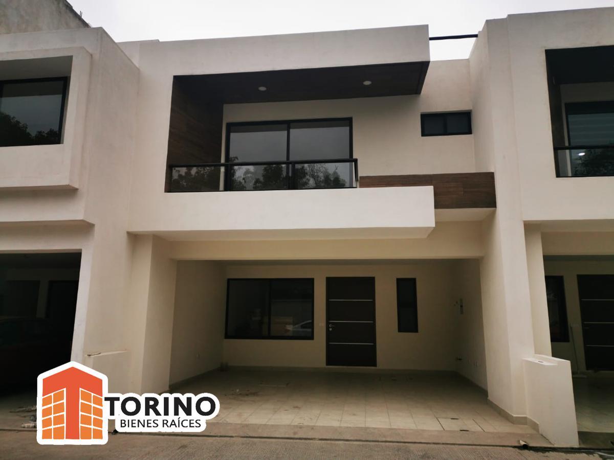 Foto Casa en Venta en  Las Flores,  Xalapa  PREVENTA DE CASAS EN RESIDENCIAL BACH , 4 CASAS DISPONIBLES
