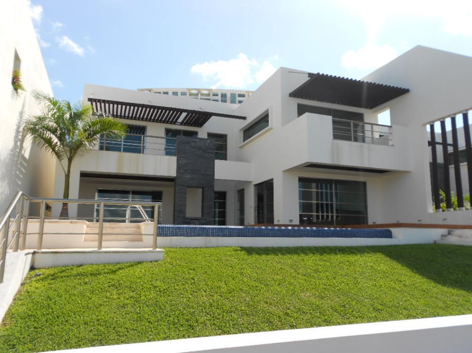 Foto Casa en Venta en  Benito Juárez ,  Quintana Roo  Casa en venta Novo, Puerto Cancún