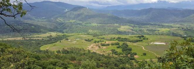 Foto Terreno en Venta en  Santa Teresa Tilostoc,  Valle de Bravo  VENTA DE TERRENO EL MIRADOR EN VALLE DE BRAVO