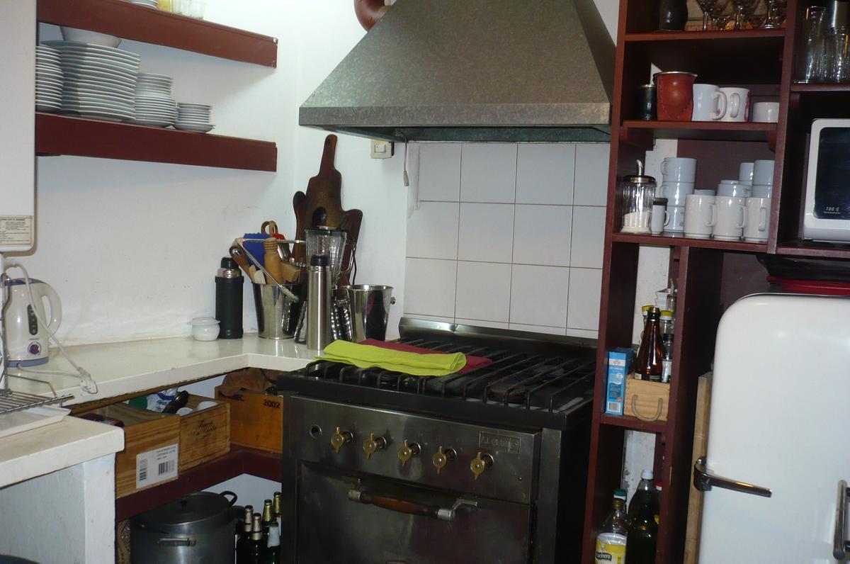 Foto Oficina en Venta en  Palermo ,  Capital Federal  Gascon al 1600