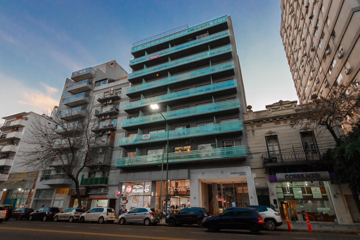 Foto Departamento en Alquiler temporario en  Colegiales ,  Capital Federal  Federico Lacroze al 3200