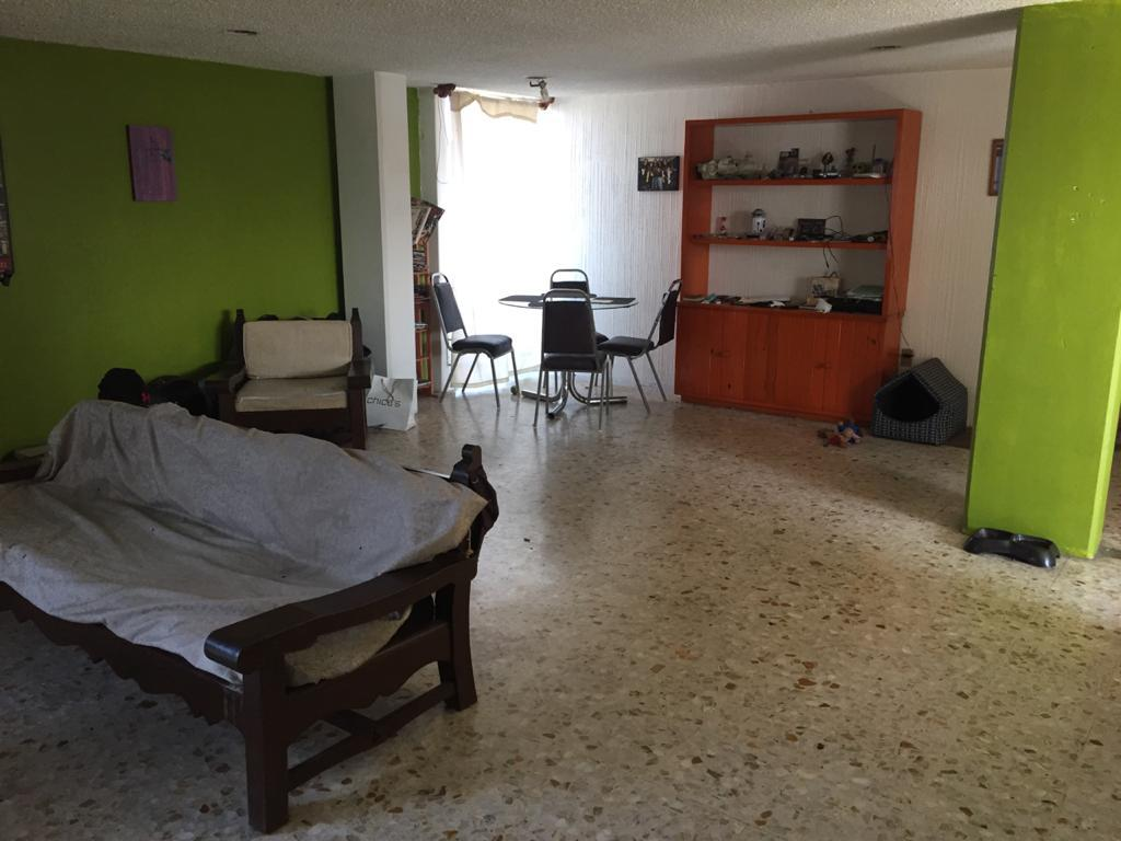 Foto Departamento en Venta en  Toluca ,  Edo. de México  DEPARTAMENTO EN VENTA, CENTRO DE TOLUCA