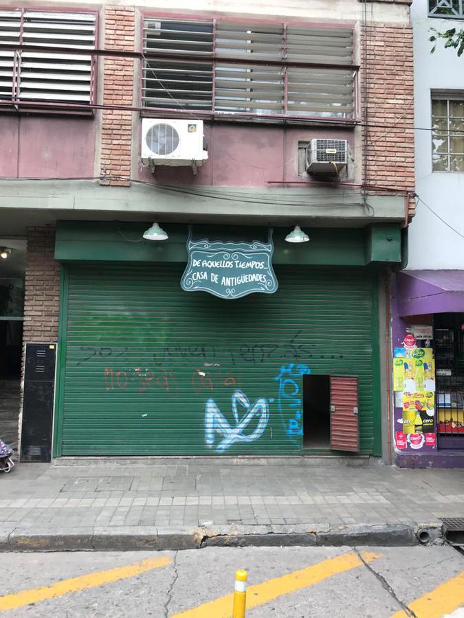 Foto Local en Venta en  Centro,  Cordoba  LAVALLEJA 49