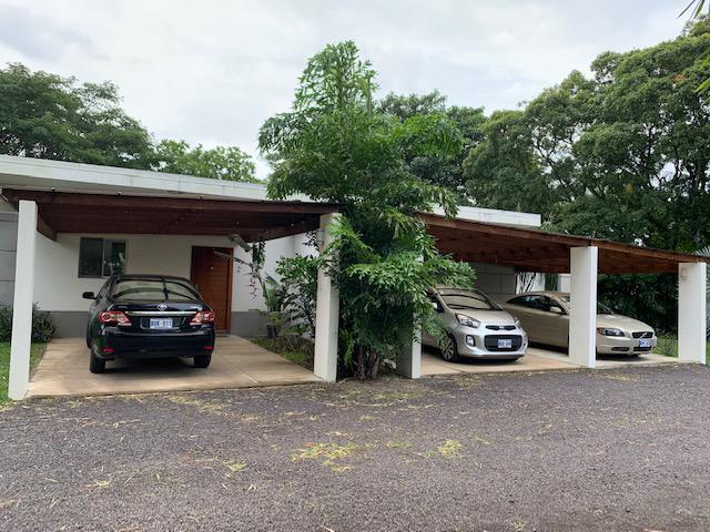 Foto Departamento en Renta en  Colon,  Mora  Apartamento en Brasil de Mora con Línea Blanca, Terraza y Jardín
