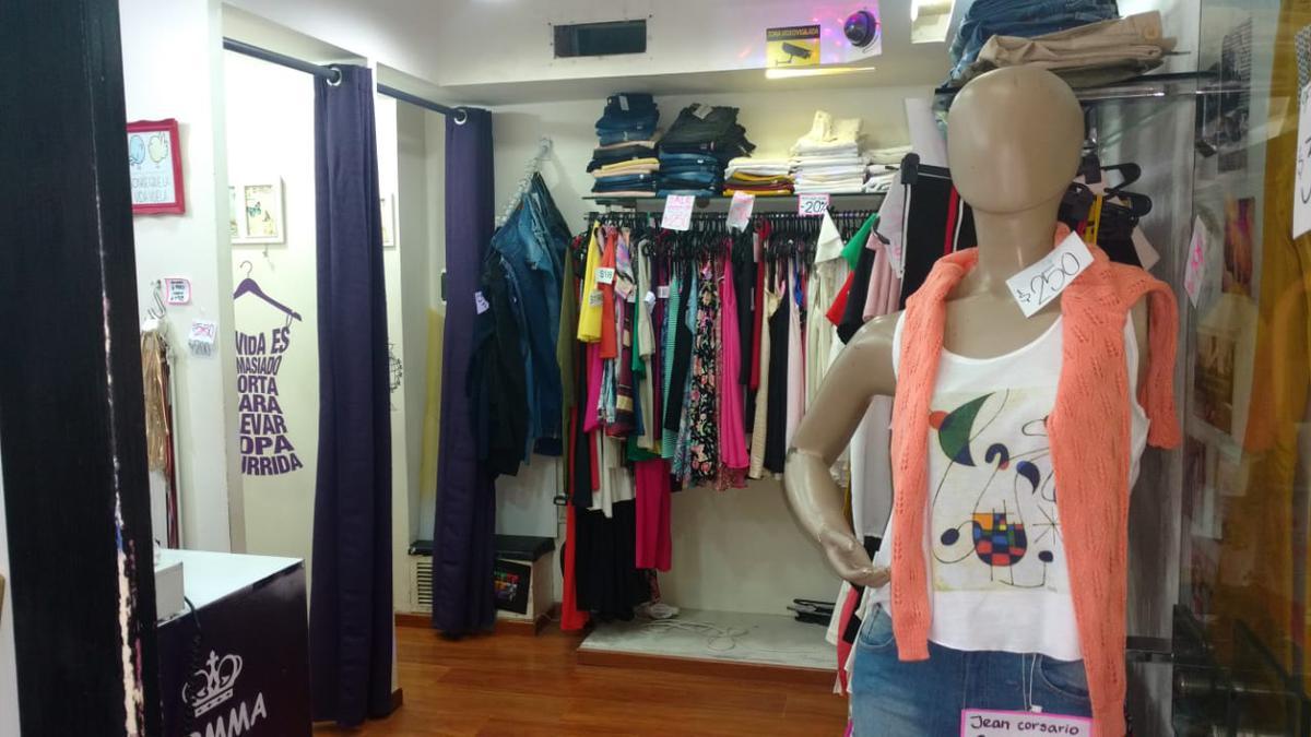 Foto Local en Venta en  Centro,  Cordoba  9 de Julio al 200