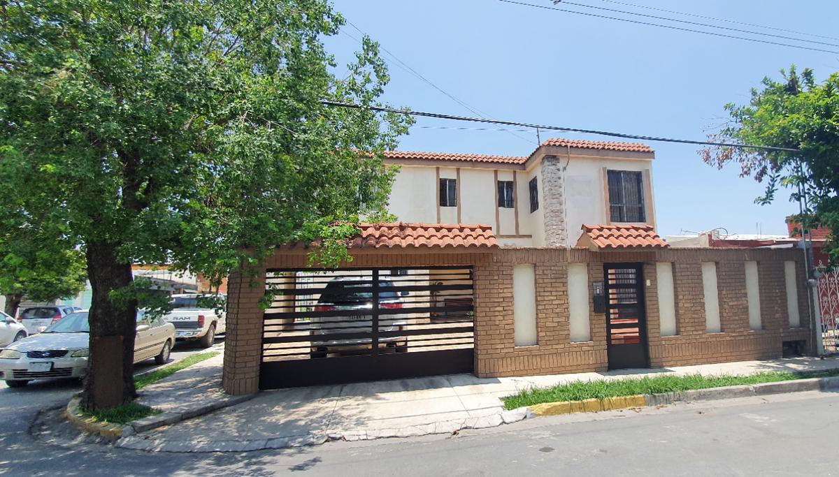 Foto Casa en Venta en  Unidad Residencial Lincoln,  Monterrey  Lincoln Unidad Residencial