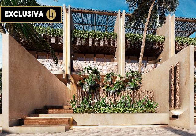 Foto Casa en Venta en  San Benito,  Dzemul  ZUVA 23 | TOWNHOUSES | SAN BENITO