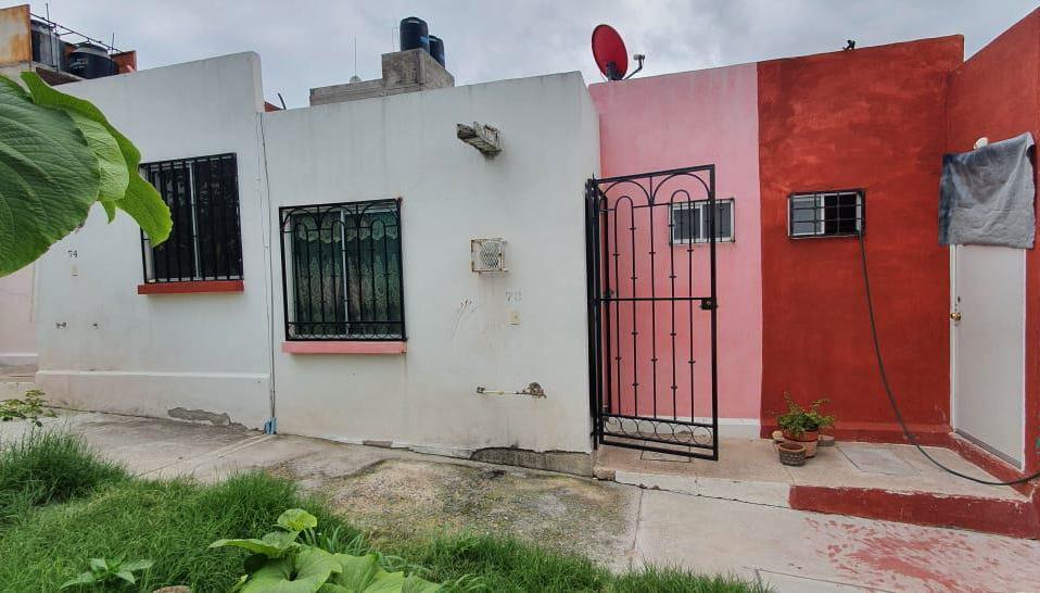 Foto Casa en Venta en  La Loma,  Querétaro  LA LOMA IX CONDOMINIO MALAGA