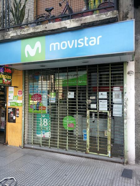 Foto Local en Alquiler en  Caballito ,  Capital Federal  Rivadavia al 6100
