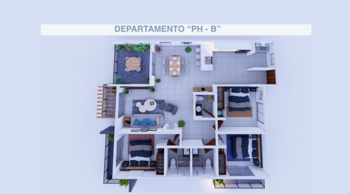 Foto Departamento en Venta en  Lomas de San Nicolás,  Puerto Vallarta  DEPARTAMENTO B13, TORRE B, SEGUNDO NIVEL