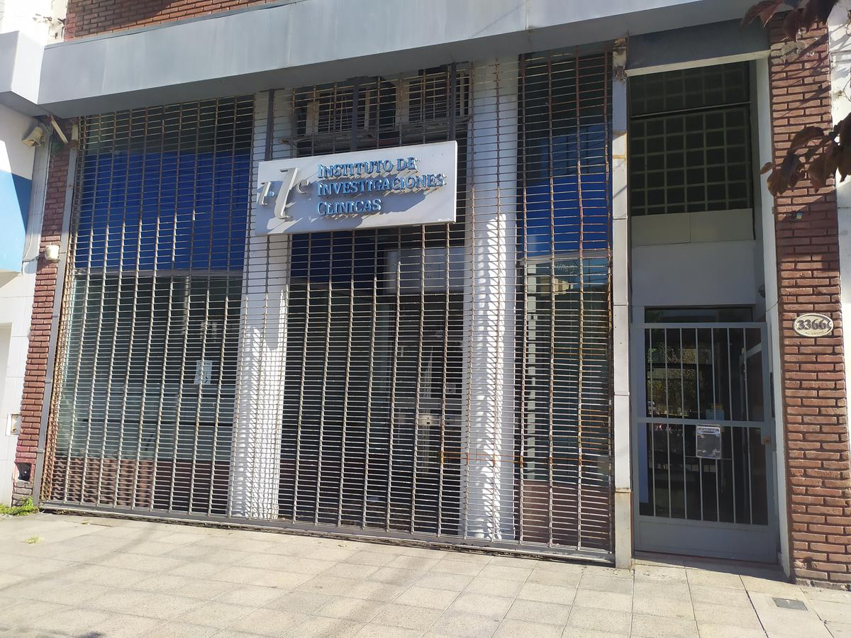 Foto Local en Alquiler en  Centro,  Mar Del Plata  Colon 3364 entre Jujuy y Salta