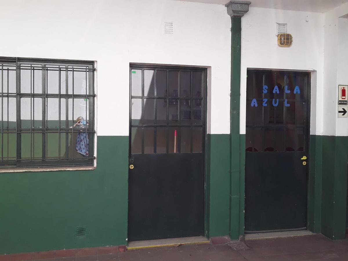 Foto Terreno en Venta en  Caballito ,  Capital Federal  mendez de andes al 600
